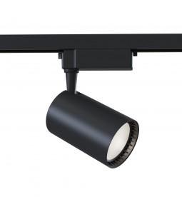 Track Lighting Technical TR003-1-17W4K-B