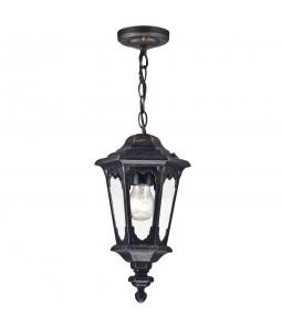 Āra lampa Maytoni Outdoor bronzas krāsā klasiskā dizainā