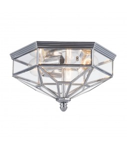 Ceiling Lamp Maytoni H356-CL-03-CH