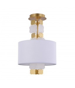 Ceiling Lamp Maytoni H601PL-01BS