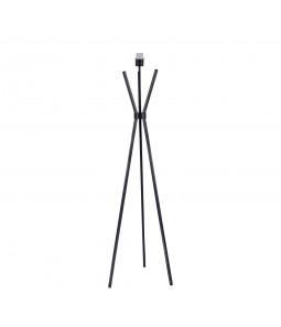 Floor Lamp Maytoni MOD974-FLBase-01-Black