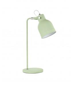 Galda lampa Maytoni Table & Floor zaļā krāsā