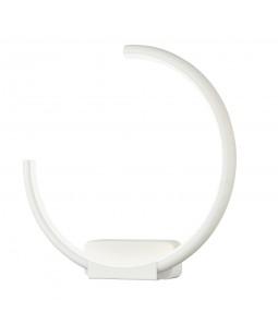 Griestu lampa Maytoni Technical baltā krāsā ar LED diodēm