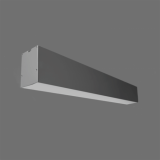 LED lineārs dimmējams 1-10V Liman Pro