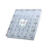LED industrial floodlights with sensor Brentsens
