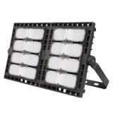 LED stadium floodlights