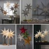 Dekoratīvās zvaigznes