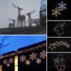 Ziemassvētku un Jaungada LED dekorācijas
