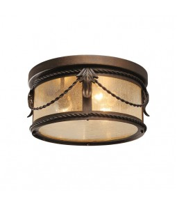 Ceiling lamp Country CHIARO 397011503