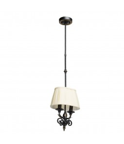 Ceiling lamp Country CHIARO 401010402