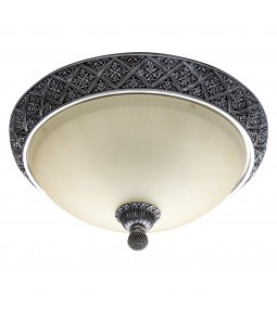 Ceiling lamp Country CHIARO 254015304