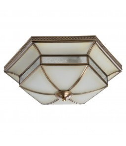 Ceiling lamp Country CHIARO 397010204