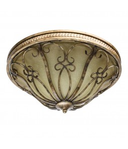 Ceiling lamp Country CHIARO 669011203