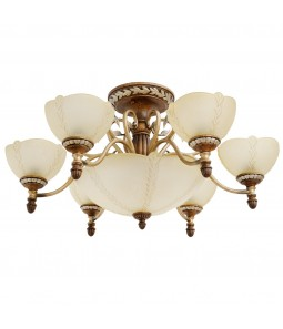 Ceiling lamp Country CHIARO 254012909