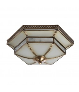 Ceiling lamp Country CHIARO 397010103