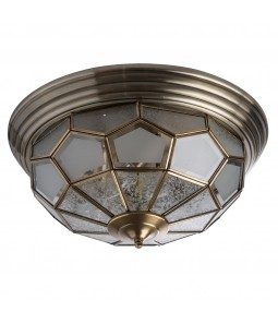 Ceiling lamp Country CHIARO 397010506