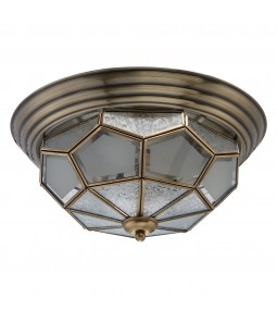 Ceiling lamp Country CHIARO 397010403
