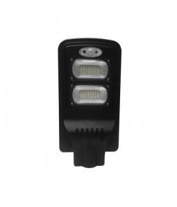 LED saules enerģija ielas gaismeklis 8W 950lm 6000K IP65