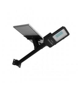 LED saules enerģija ielas gaismeklis 35W 2600lm 6000K IP65