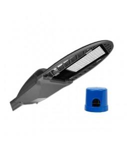 LED ielas lampa 75W 5700K IP65 0-10V Dimmējama ar fotoelementu