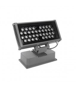 36W LED fasādes gaismeklis 3000K IP67