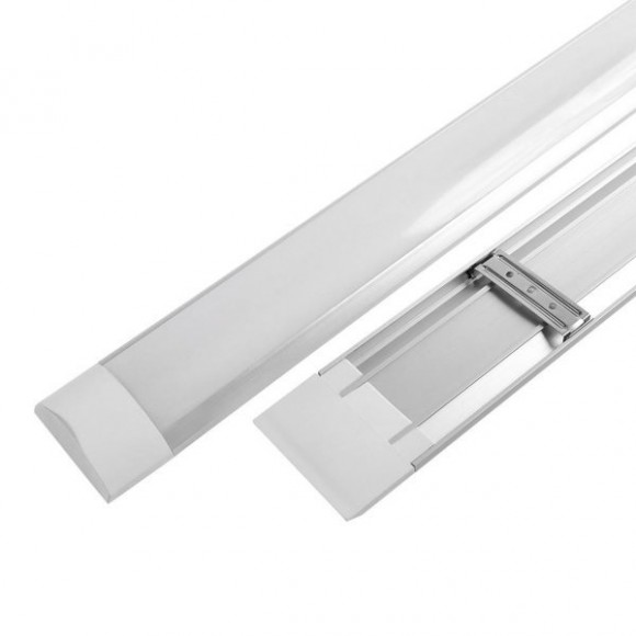 LED lineārais gaismeklis 10W 30cm IP20 800lm 3000K