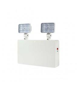 Avārijas LED EXIT gaismeklis 3h