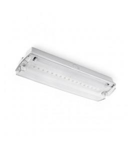 LED lampa avārijas EXIT 3h