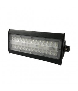 LED noliktavu gaismeklis High Bay 50W 4250lm 6000K IP65