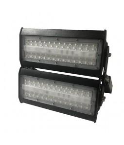 LED noliktavu gaismeklis High Bay 100W 8500lm 6000K IP65