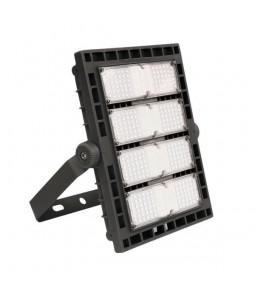 LED stadionu prožektors 240W 90° 5700K IP65