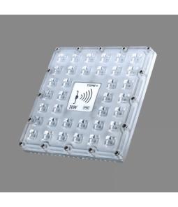 30W LED prožektors ar mikroviļņa sensoru BRENTSENS