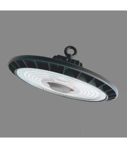 100W LED industriālais gaismeklis High Bay UFO 0-10V Dim