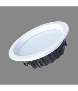 12W LED downlight iebūvējams BERN 3000K-6500K