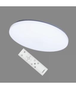 2x24W LED griestu lampa apaļa RGB SOFIA