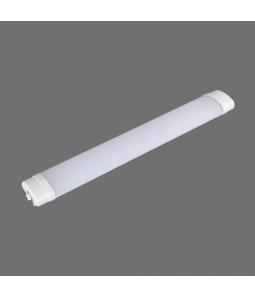 18W LED lineārs mitruizturīgs IP65 4000K LAGOS