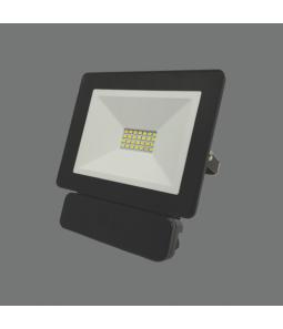 20W LED prožektors ar mikroviļņa sensoru TOLEDOSENS