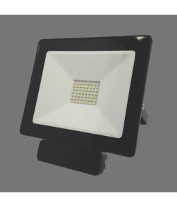 50W LED prožektors ar mikroviļņa sensoru TOLEDOSENS