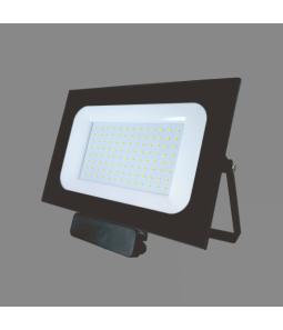 100W LED prožektors ar mikroviļņa sensoru TOLEDOSENS