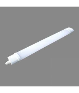 60W LED lineārs mitruizturīgs IP65 4000K LASA